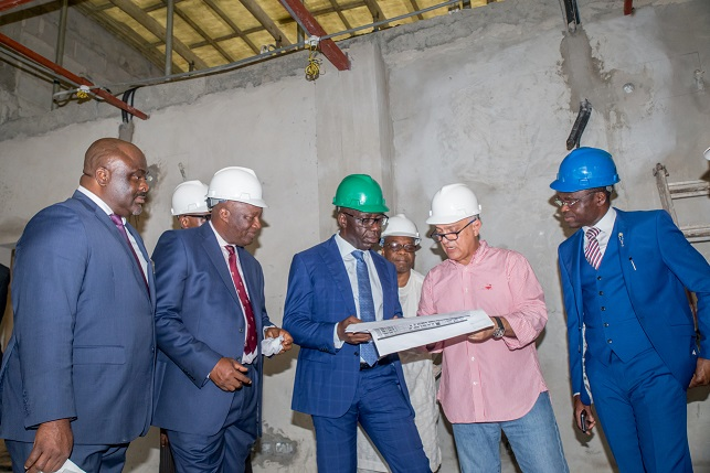 Secretariat buildings, street lights to be powered by Ossiomo Power before December – Obaseki