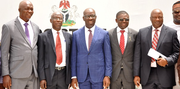 Edo mulls Forestry Commission, as Obaseki inaugurates advisory committee