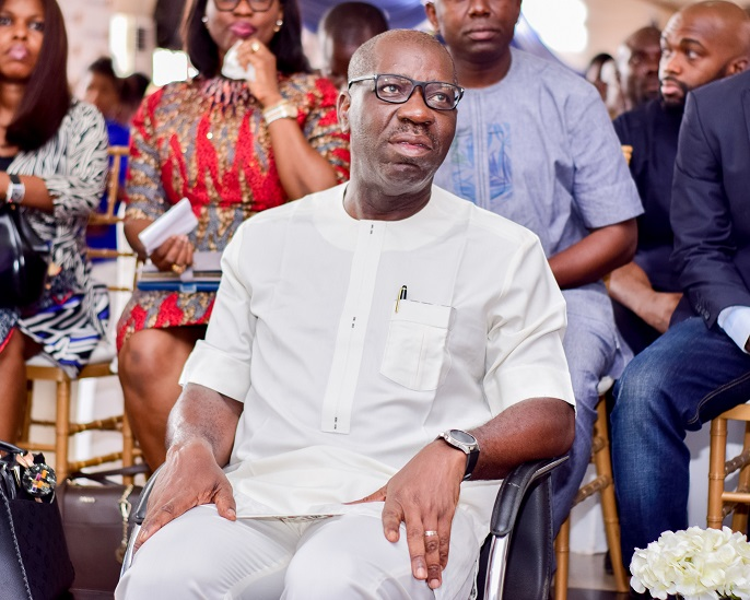 Obaseki converts ICE to tech-innovation hub, as tech firms set to lead facility's devt  … First Bank Chair tasks youth on wealth creation