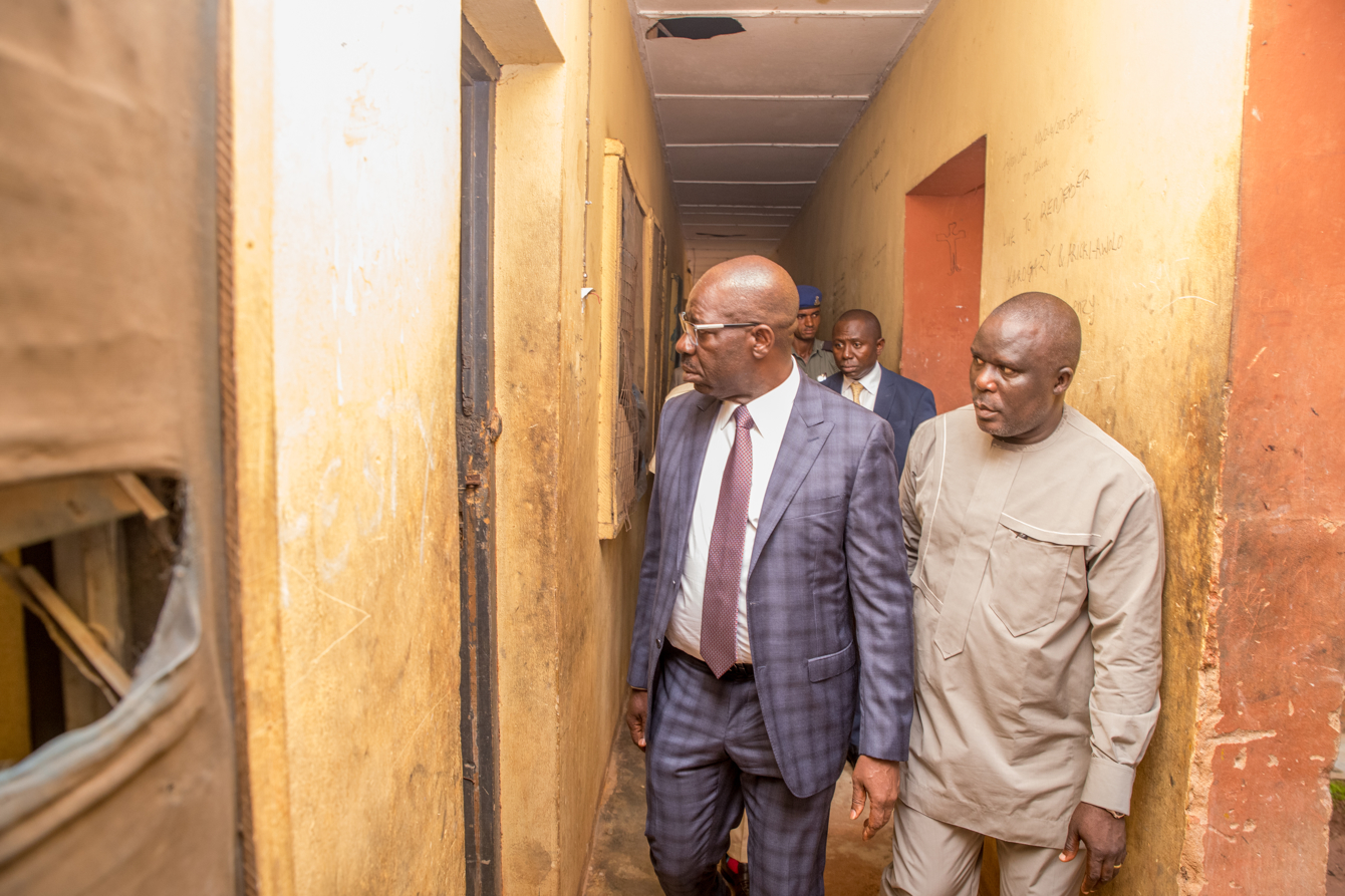 Obaseki's effort to revamp College of Agriculture Iguoriakhi on course