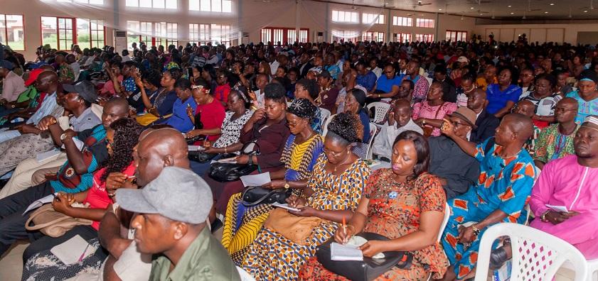 Education Reform: Obaseki okays training on community engagement for Edo Social Mobilisation Officers