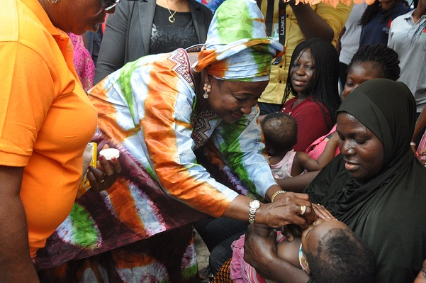 Obaseki flags-off maternal health week, offers free services to mothers, pregnant women