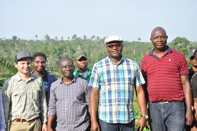Obaseki's reform: Edo Govt tours forest reserves, decries degradation, partners Proforest on sustainability