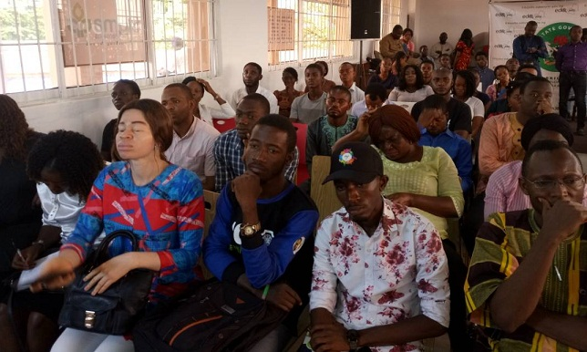 EdoJobs, business owners mentor Edo youth on entrepreneurship