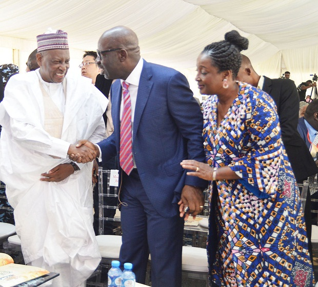 FG lauds Obaseki's education reform, Edo's high school attendance rate