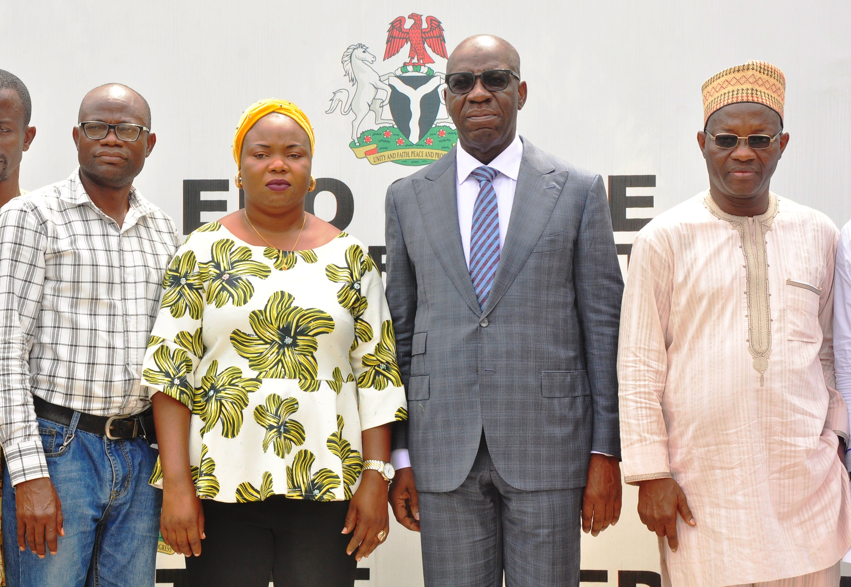 Obaseki commences restructuring of state-owned media organisations