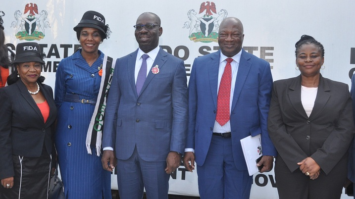 2019 polls: Edo Govt, FIDA partner on capacity building for women