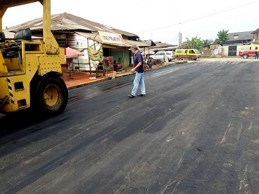 Edo EXCO approves more roads for reconstruction, as work extends to New Benin, Ekehuan, Siluko