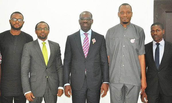 Benin Industrial Park: Obaseki offers space for local drug production