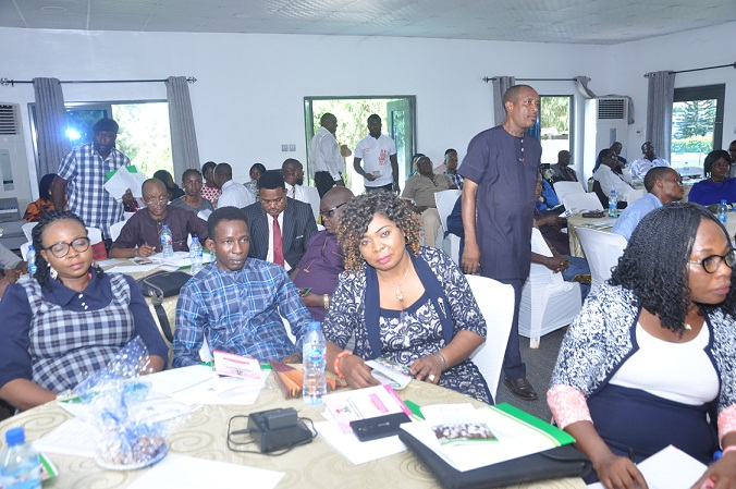 Obaseki boosts LG workers' capacity on budget preparation