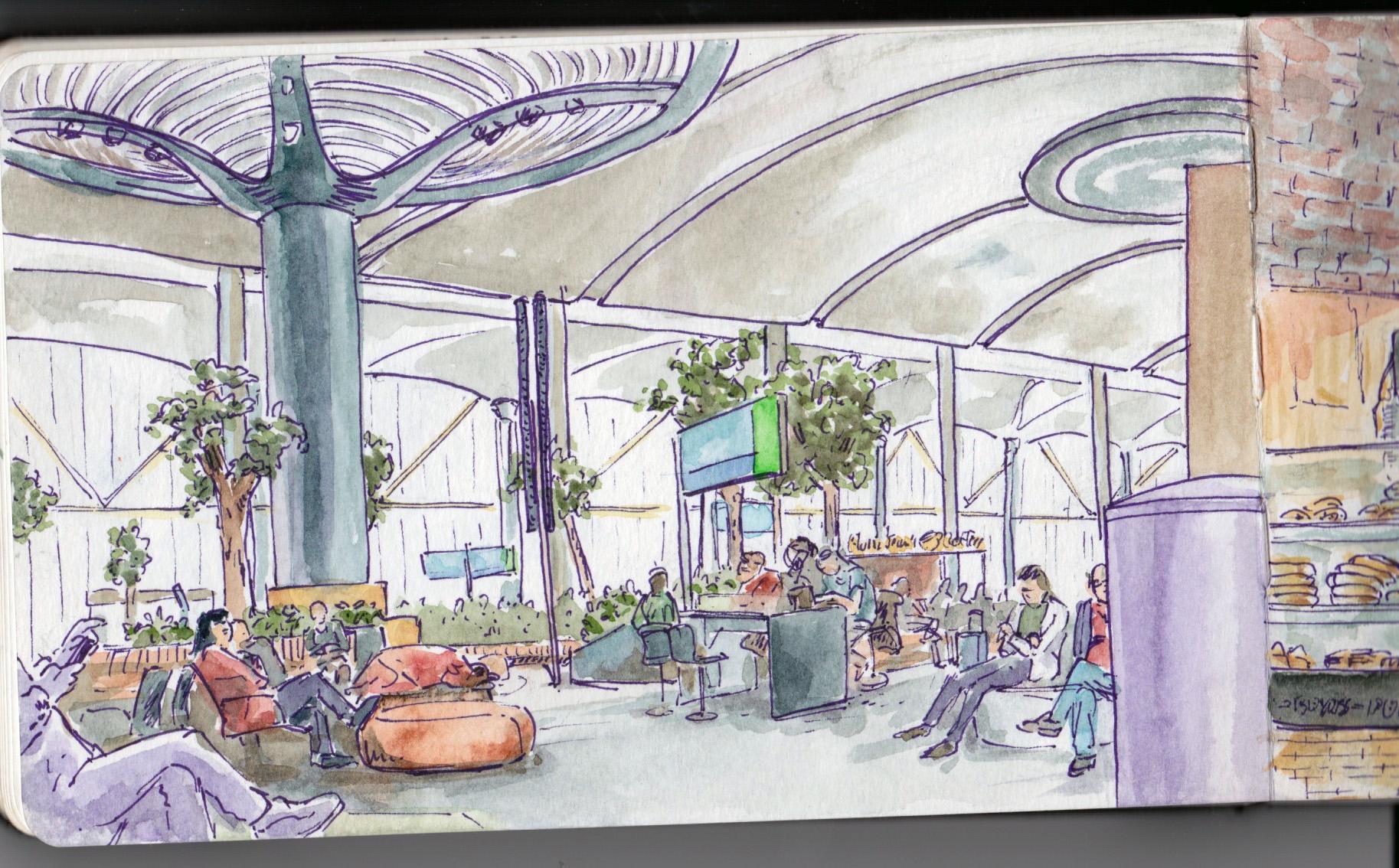 Aéroport d'Istambul