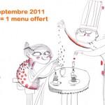 La Semaine «Tous au Restaurant» is Back!