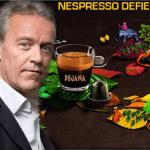 Nespresso Défie Alain Passard, Chef 3 étoiles!