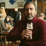 King Cantona fait Carrière chez Kronenbourg