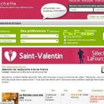 LaFourchette Met le Paquet pour La Saint-Valentin