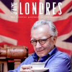 Tea Time à Londres avec Alain Ducasse !