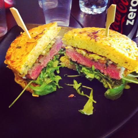 ramenburger test restaurant paris