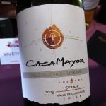 3 Quilles à ne pas Rater à la Foire aux vins Carrefour 2014 !