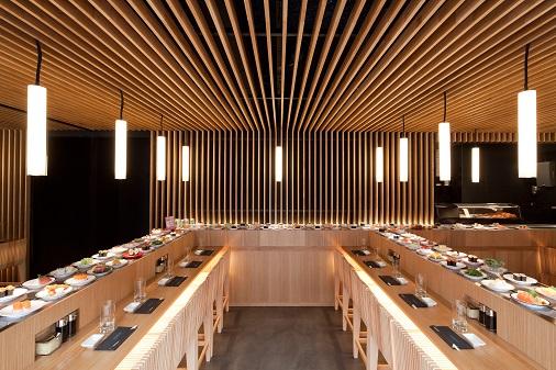 matsuri-design restaurant japonais