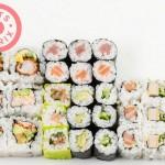 Opération Happy Sushi avec Matsuri !