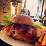 Pintes Naturelles et Burgers Maison au Roy's !