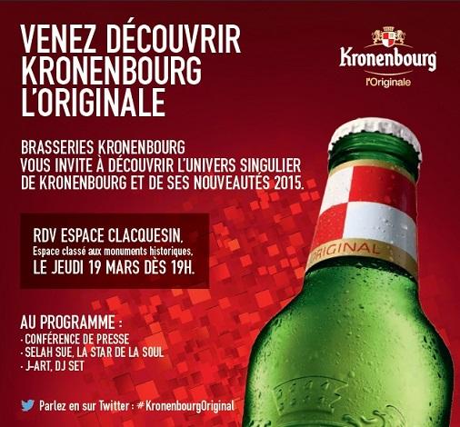 kronenbourg concert selah sue