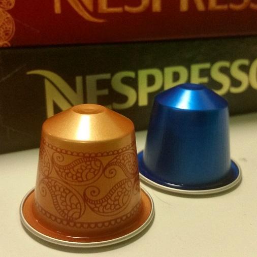 monsoon malabar peru secreto nespresso capsule