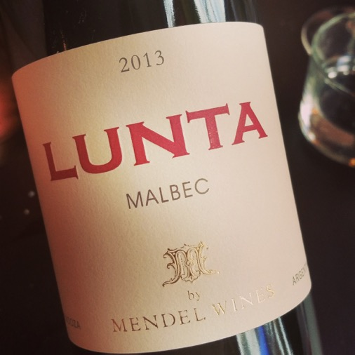 restaurant unico argentin paris carte des vins malbec