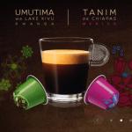 Umutima et Tanim, les Nouveaux Grands Crus Nespresso
