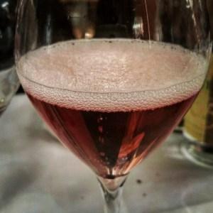 Club des Vins - Nicolas & Ruinart chez Guy Martin rosé