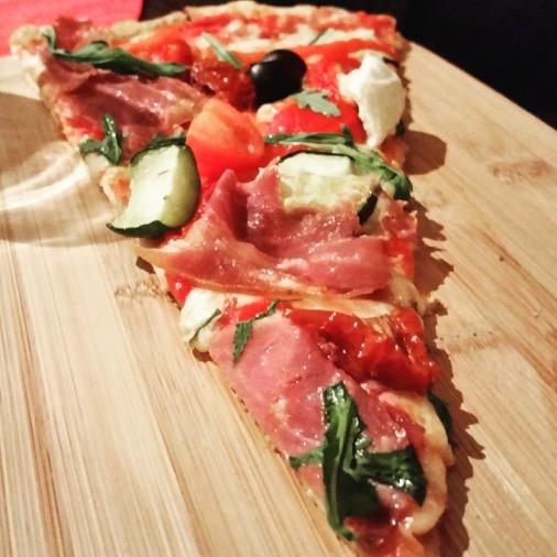 Papelli restaurant italien paris  pizza