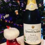 Fêtes de fin d'année : ma sélection des vins Franprix