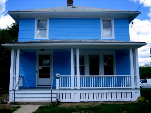 Vynil Siding Painters Exterior House Painting