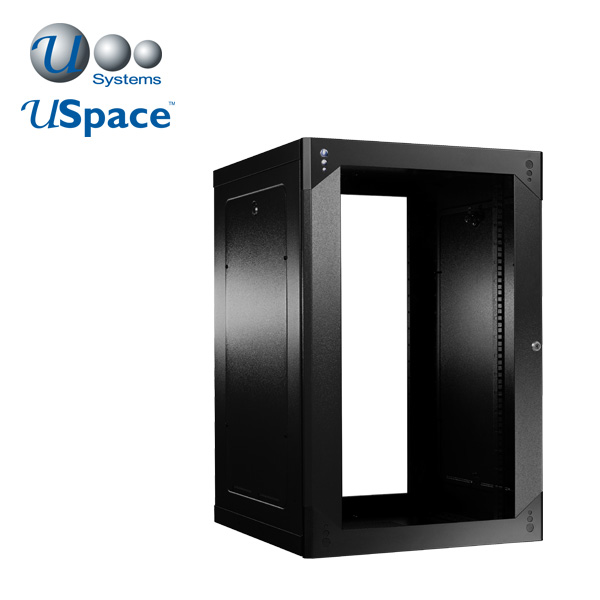 uspace wall boxes wall mount server