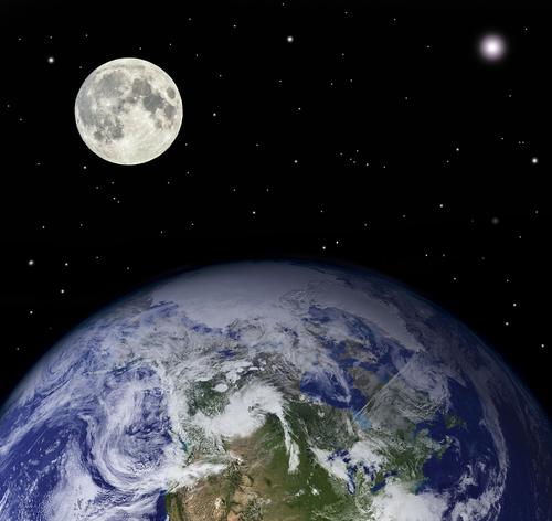 Satellites in Orbit - worksheet from - Times Tutorials