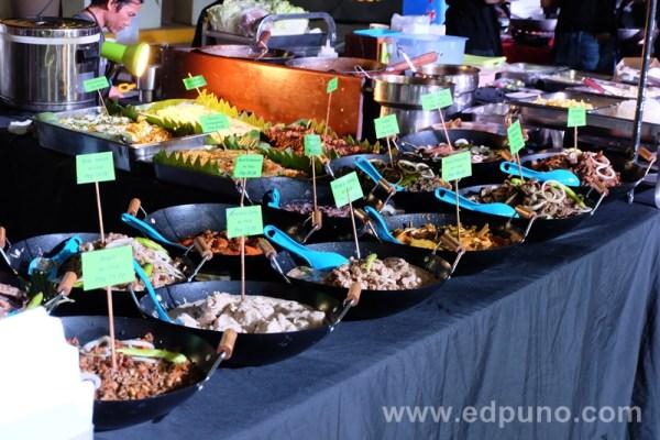 lutong bahay foods at gustos boni