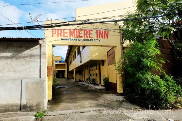 Premiere Inn Roxas City