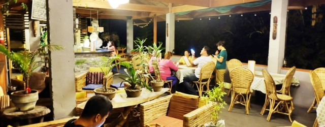 Where to eat in Lake Sebu