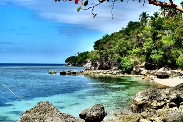 Isla Jardin Glan sarangani