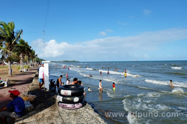 baybay roxas city capiz