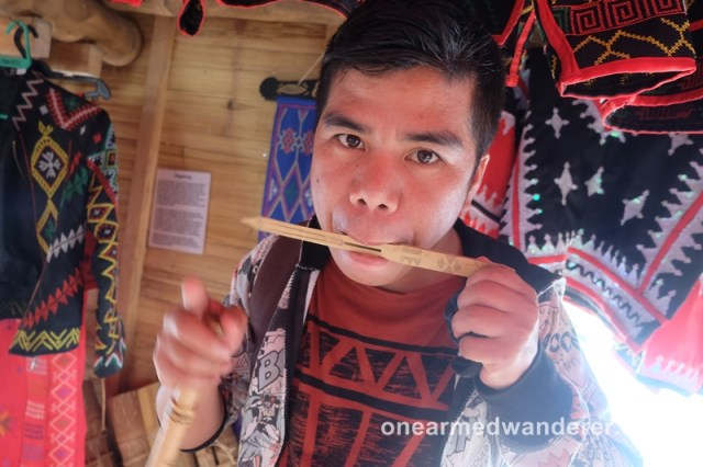 kumbing musical instrument