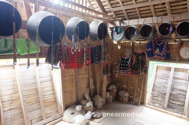 native house tboli