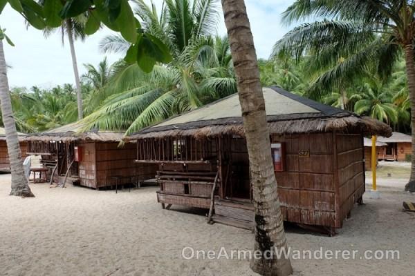room accommodation isla jardin del mar