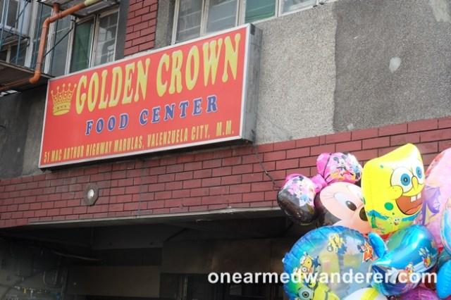 Golden Crown Valenzuela City
