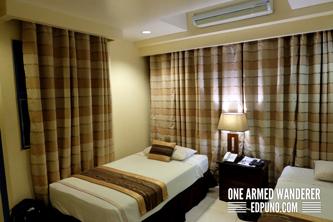 Where To Stay In Lucena Star Garden Tower Hotel One