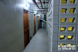 BRblock Hallway