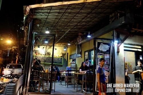 Gabs Good Grab, Poblacion, Makati