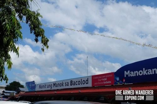 Manokan Country Bacolod City