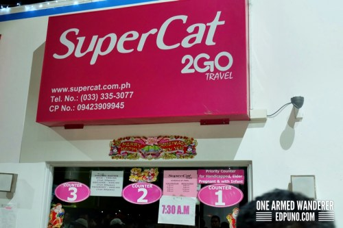 SuperCat 2GO