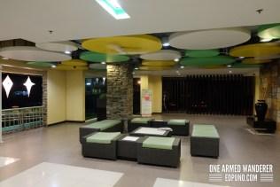 Go Hotels Dumaguete Lobby